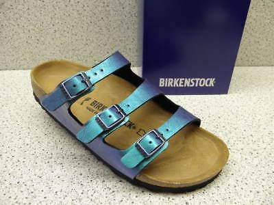 Birkenstock Florida (Birkenstock ® Top Preis  Florida metallic Nr. 1010959 (Bi55))