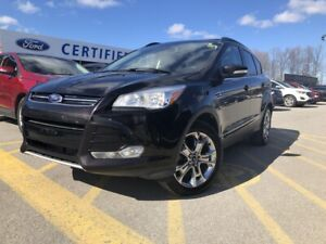 2013 Ford Escape SEL 4WD|PANORAMIC ROOF|ELECTRONIC POWER ASSI...