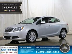 2016 Buick Verano Convenience 1 Like New, Real Clean