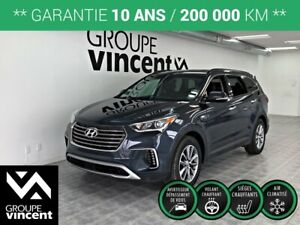 2019 Hyundai Santa Fe XL Preferred AWD 7 PASSAGERS **GARANTIE 10