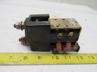 Crown Sw180-327 24v Dc Forklift Contactor