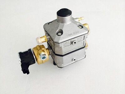 LPG Autogas GPL MED Einspritzleiste 3 Zylinder ohne Sensorstutzen Landi Renzo
