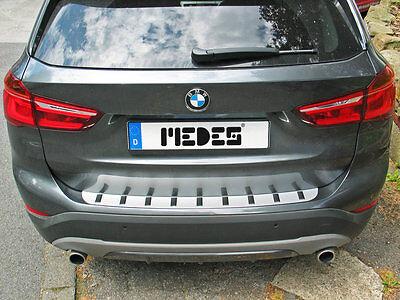 BMW X1 Typ F48 Alu-Ladekante Medes Stripes ()