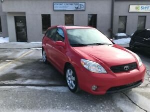 2008 Toyota Matrix XR,SUNROOF!ONE OWNER,NO ACCIDENTS,SERVICE REC