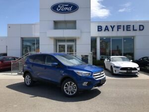 2019 Ford Escape SE 4WD|REMOTE START|KEYLESS ENTRY