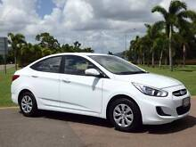 2015 Hyundai Accent Sedan North Ward Townsville City Preview