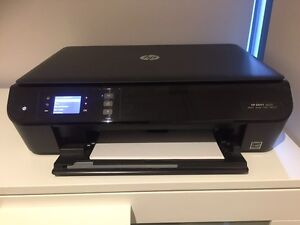 HP Envy Wireless Printer/Scanner Collingwood Yarra Area Preview