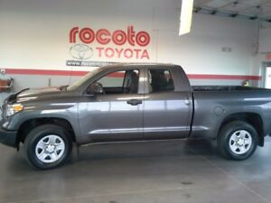 2015 Toyota Tundra * GROUPE SR * 6 PASSAGERS * CAM DE RECUL *