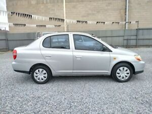 1999 TOYOTA ECHO AUTOMATIC SEDAN ONLY $3,990 Klemzig Port Adelaide Area Preview