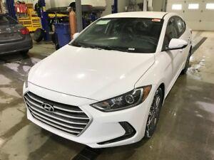 2018 Hyundai Elantra GL MANUEL