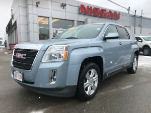 2014 GMC Terrain SLE ONE OWNER! ONSTAR!