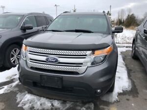2012 Ford Explorer XLT, 7 PASSENGER, NEED EXTRA SPACE,,PERFECT F