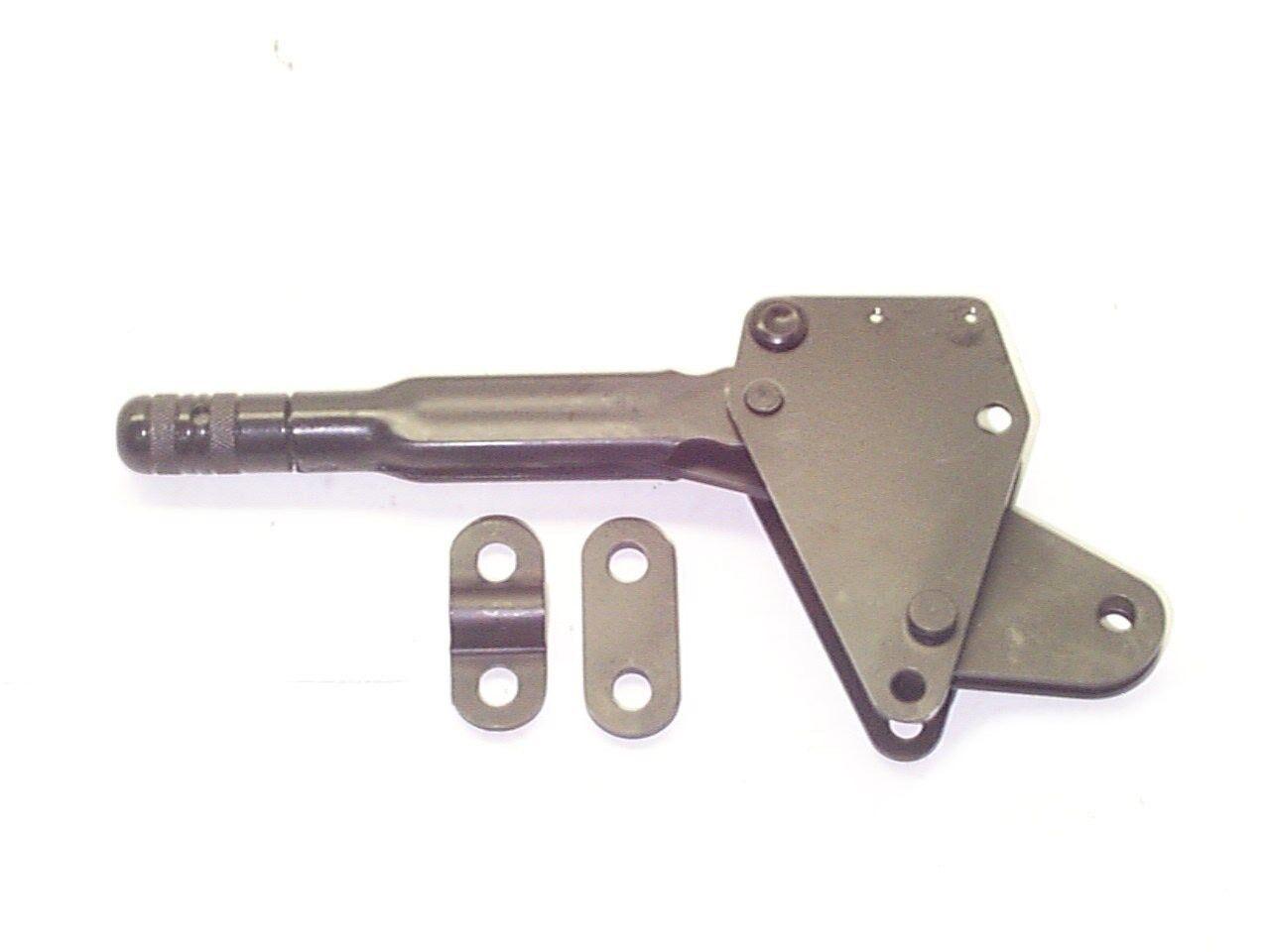 Toyota Forklift Shift Lever Switch : New hyster forklift parts parking brake lever pn ebay