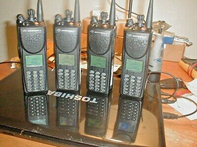 Xts 3000 800 Mhz Mass State Police Programme