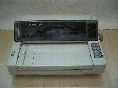 Oki Microline 390FB Matrixdrucker für Unternehmen