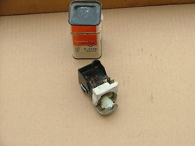 1968-69 Pontiac (full size) headlight switch, NOS! Bonneville, Catalina 1995155