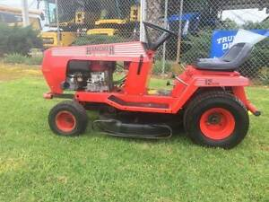 "34"" Rover Rancher ride on lawn mower Parkes Parkes Area Preview"