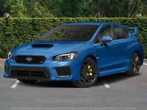 2019 Subaru WRX STI Sport