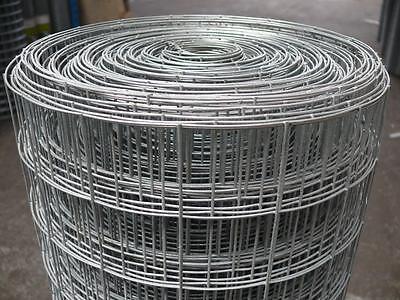 Welded Wire Mesh 36