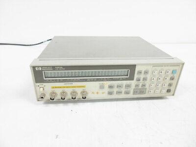 Hp 4263a Lcr Meter 001 Agilent Keysight 4263a-001