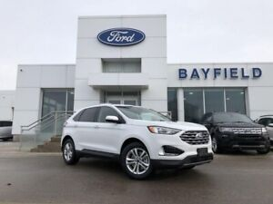 2019 Ford Edge SEL AWD|KEYLESS ENTRY KEYPAD|SYNC 3|FORDPASS C...