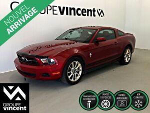 2010 Ford Mustang V6 4.0L **GARANTIE 10 ANS**