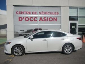 2013 Lexus ES 350 NAVIGATION NAVIGATION WINTER TIRES