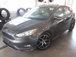 2015 Ford Focus SE + MAGS + GR. ELECT. SE + MAGS + GR. ELECT.