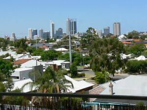 RENT INCLUDES ALL BILLS! Fully equipped apartment. North Perth Vincent Area Preview