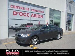 2014 Toyota Camry LE MAGS NAVIGATION