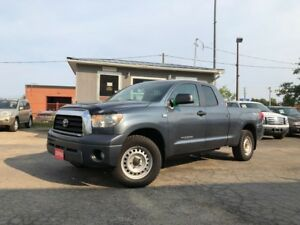 2008 Toyota Tundra SR5 4x4 CREWCAB!! NO ACCIDENTS! CERTIFIED!!