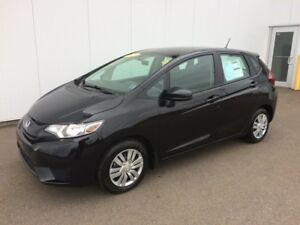 2017 Honda Fit LX Finance and Lease Rebates available , rates as