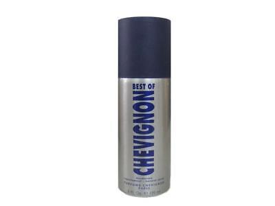 Best of Chevignon 5.0 oz Deodorant Spray for Men
