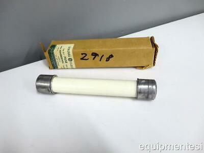 General Electric Current Limiting Fuse 9f60bdd905 Type Ej-1 Size B 2560 Cy