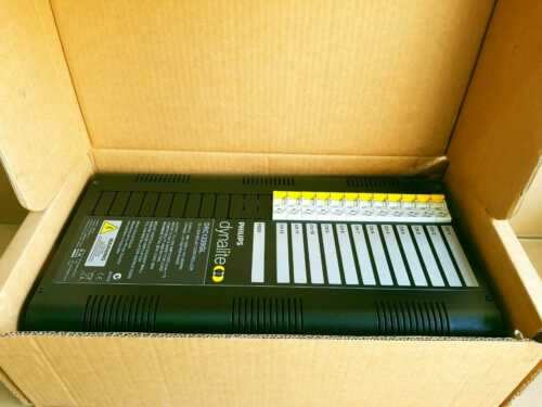 philips dynalite DRC1220GL 12x20A Relay controller