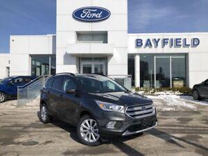 2019 Ford Escape SEL 4WD|PANORAMIC VISTA ROOF|REMOTE START|PO...