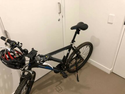Reid Cycles Mountainbike MTB Sport XL - Nearly new Port Melbourne Port Phillip Preview