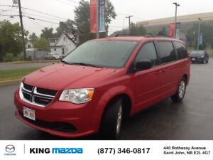 2016 Dodge Grand Caravan SXT- $161 B/W NEW TIRES...DVD ENT SYSTE