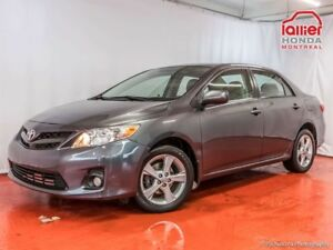 2012 Toyota Corolla LE (TOIT OUVRANT + MAGS )