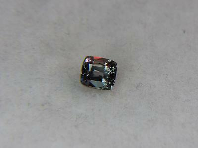 1.12CT VS STUNNING EAST AFRICAN BLUE GREEN TO RED PURPLE COLOR CHANGE GARNET