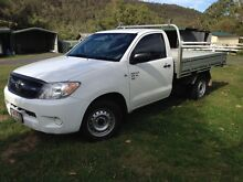 Toyota hilux SR Warwick Southern Downs Preview