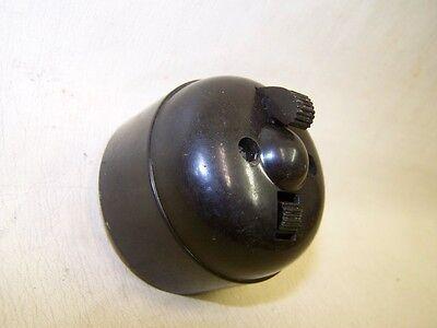 Old Bakelite Wall Light Switch Switch Ap Rocker Switch, Loft Designer