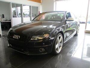 2012 Audi S4 S4+TOIT+MAGS+NAV S4+TOIT+MAGS+NAV