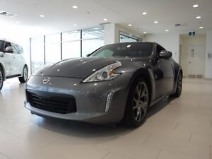 """2013 Nissan 370Z Sport Touring MANUAL 19"""""""" MAGS HEATED SEATS LOW"""
