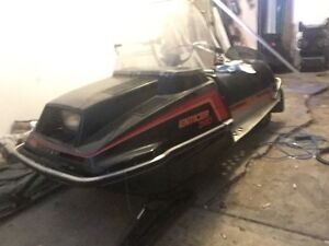 Enticed 340cc great condition