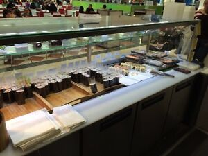 Sushi Shop for sale Newcastle Newcastle Area Preview