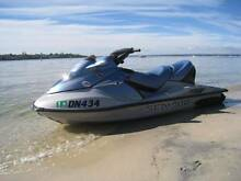 2007 Seadoo Jetski GTX Ltd 215hp Sorrento Joondalup Area Preview