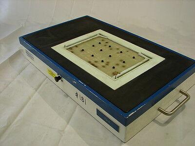 Universal Test Equipment U-2270-s Vacuum Test Fixture U-2131 Xlnt