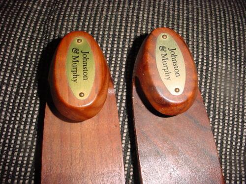 Johnston & Murphy Shoe Trees M 8.5 - 10