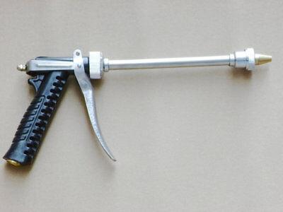 Pistol Grip High pressure Gunjet Spray Gun Garden Sprayer Weed Pest Control